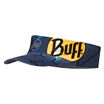 Opaska Buff Pack Run Visor 115180.737