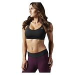 Biustonosz Reebok Workout Ready Tri-Back BK4185