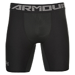 Bielizna Under Armour HeatGear Mid Compression Boxer 1289566
