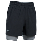 Spodenki Under Armour CoolSwitch 2w1 1289625