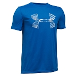 Koszulka Under Armour Jr 1290132