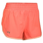 Spodenki Under Armour Lauch Tulip Jr 1290875