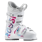 Buty Rossignol Fun Girl J4 Jr RBG5080 F50