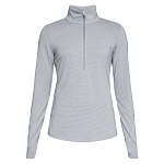 Bluza Under Armour Threadborne™ Streaker 1/2 Zip W 1271525