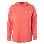 Bluza Under Armour Finale Hoodie Jr 1311742