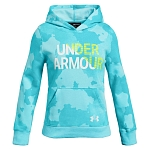 Bluza Under Armour Rival Fleece Wordmark Jr 1317839