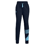 Spodnie Under Armour Jogger Rival Fleece Jr 1317842