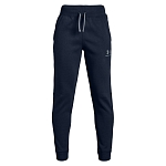 Spodnie Under Armour Jogger Rival Fleece Jr 1320135