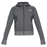 Bluza Under Armour Microthread Fleece Graphic Full Zip W 1321182