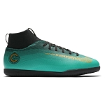 Buty Nike MercurialX Superfly VI Club CR7 IC Jr AJ3087
