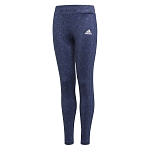 Spodnie adidas Gear Up 3 Stripes Jr CF7174