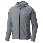 Kurtka Columbia Heather Canyon M WM1207