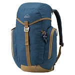 902-635/blue petrol/brown
