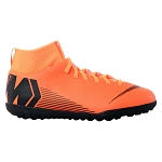 Buty Nike Mercurial SupFly VI Club TF Jr AH7345