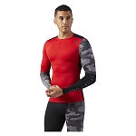 Koszulka Reebok ACTIVCHILL Compression CD5211