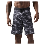Spodenki Reebok Crossfit Super Nasty Core Splash Como CD7605