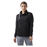Bluza Reebok Elements Cowl Neck W CF8644