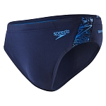 Kąpielówki Speedo Boom Splice Brief 810854