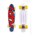 Deskorolka Street Surfing Pop Board