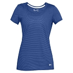 Koszulka Under Armour Streaker W 1271517