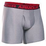 Bielizna Under Armour HeatGear Solid Boxer 1277238