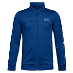 Bluza Under Armour Pennant Warm Up Jacket Jr 1281069