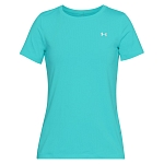 Koszulka Under Armour HeatGear Armour  W 1285637