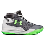 Buty Under Armour BGS Jet Mid Jr 1296009
