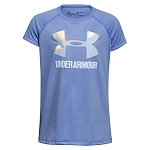 Koszulka Under Armour Solid Big Logo Jr 1299322