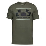 Koszulka Under Armour Blocked Sportstyle Logo 1305667
