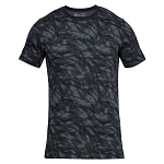Koszulka Under Armour Sportstyle Printed Short Sleeve 1305671