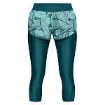 Spodnie Under Armour Fly Fast Printed Shapri W 1309195
