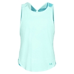 Koszulka Under Armour Vivid Keyhole Back W 1309904