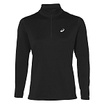 Bluza Asics Silver Long Sleeve 1/2 Zip W 2012A034