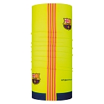 Chusta BUFF Original Barca 2st Equipment 18/19 Jr 115464.555