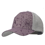 Czapka BUFF Snapback Zair Shadow Purple 117920.612