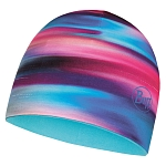 Czapka BUFF Microfibre Reversible R-luminance Multi - Scuba Blue 118178.555
