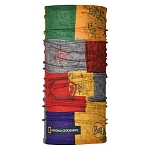 Chusta BUFF Original National Geographic Temple 118258.555