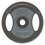 Talerz Hektor Natural Strength 2,5kg