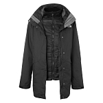 Kurtka The North Face Arashi W T93L5S