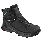 Buty Salomon X Ultra Mid CS WP W 404796