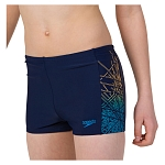 Kąpielówki Speedo Cosmic Shorts Jr 809312