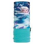 Chusta BUFF Polar Frozen Elsa Blue Jr 118391.707