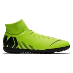 Buty Nike MercurialX Superfly VI Club TF M AH7372