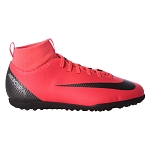 Buty Nike MercurialX Superfly VI Club CR7 TF Jr AJ3088