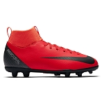 Buty Nike Mercurial Superfly VI Club CR7 FG Jr AJ3115
