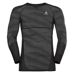Bielizna Odlo Performance Black Shirt M 187082