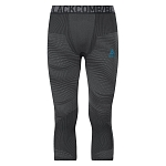 Bielizna Odlo Performance Black Pant 3/4 M 187102