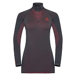 Bielizna Odlo Performance Warm 1/2 Zip W 188081