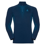 Bielizna Odlo Performance Warm 1/2 Zip M 188082